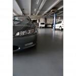 Limiter les traces d'usure avec le revêtement de sol semi-lisse