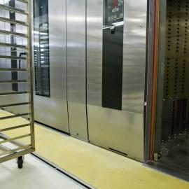 Revêtement anti corrosion, protection des sols